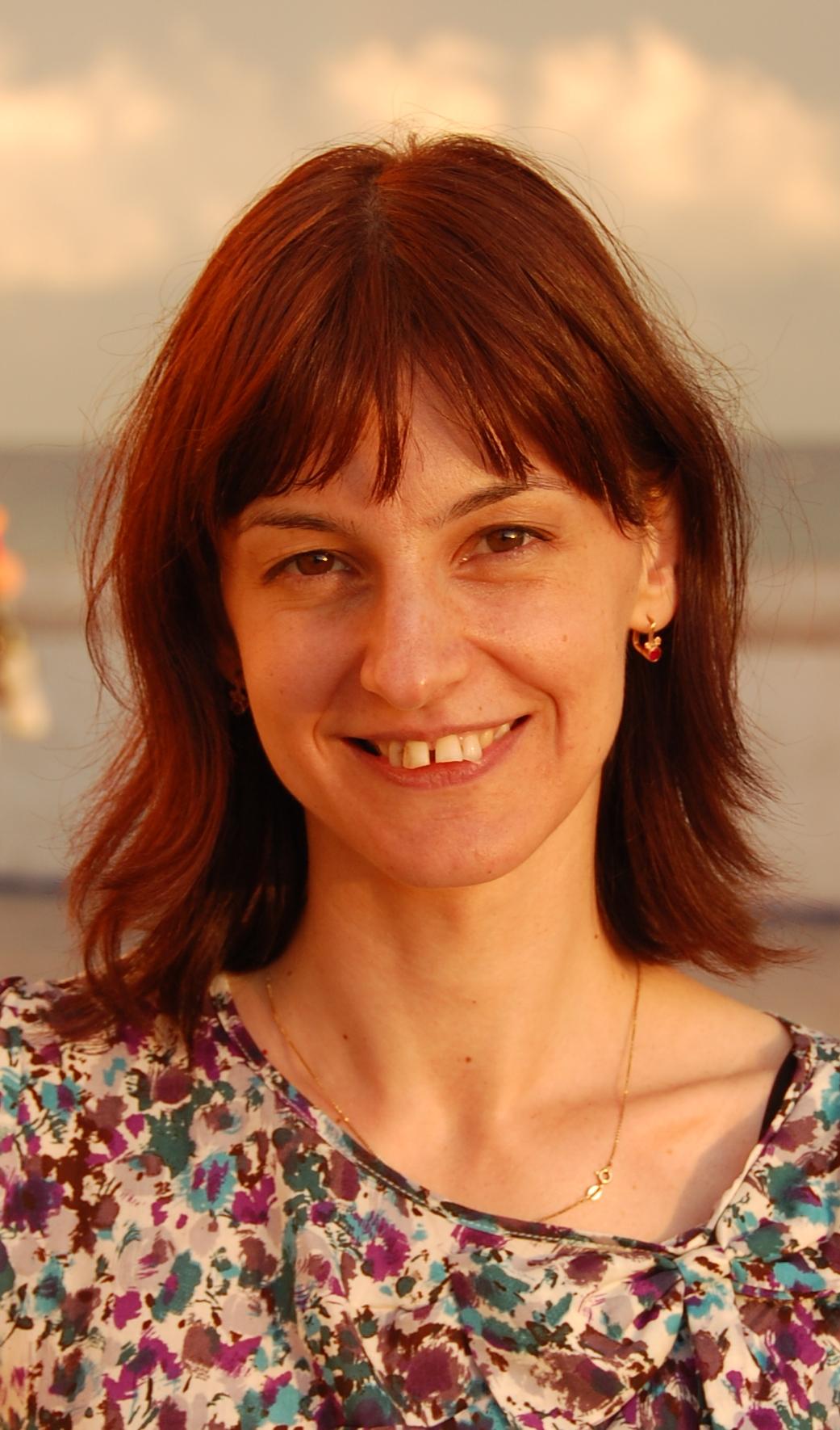 Andreea Paun Herbalife