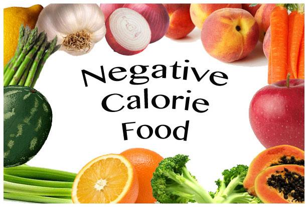 negative-calorie-food